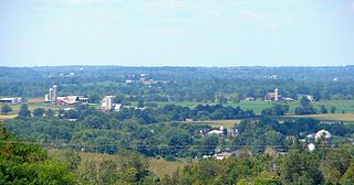 Stirling-Rawdon Township in Ontario, Canada