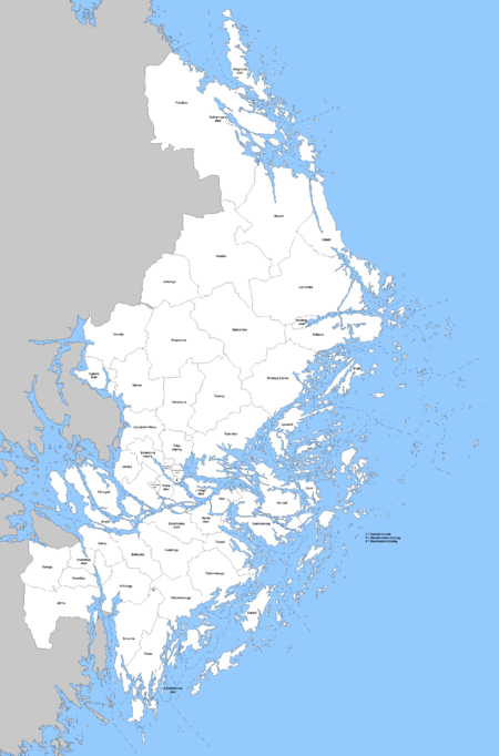Sveriges Kommuner 1952 Wikipedia