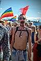 Stockholm Pride 2015 Parade by Jonatan Svensson Glad 59.JPG