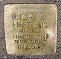 Stolperstein Aystettstraße 6-Siegfried Ebertsheim.jpg