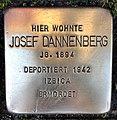 Stolperstein Josef Dannenberg.jpg