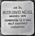 Stolperstein für David Mendl.jpg