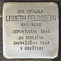 Stolperstein für Lisbeth Feldstein.jpg