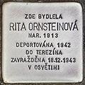 Stolperstein für Rita Ornsteinova.jpg