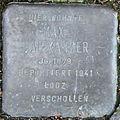 Stolpersteine K-Neuehrenfeld Siemensstr 60 Max Alexander.jpg