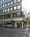 Stolpersteine Krefeld, Wohnhaus Ostwall 48.jpg