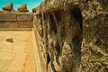 Stone Carvings at Mahabalipuram.JPG