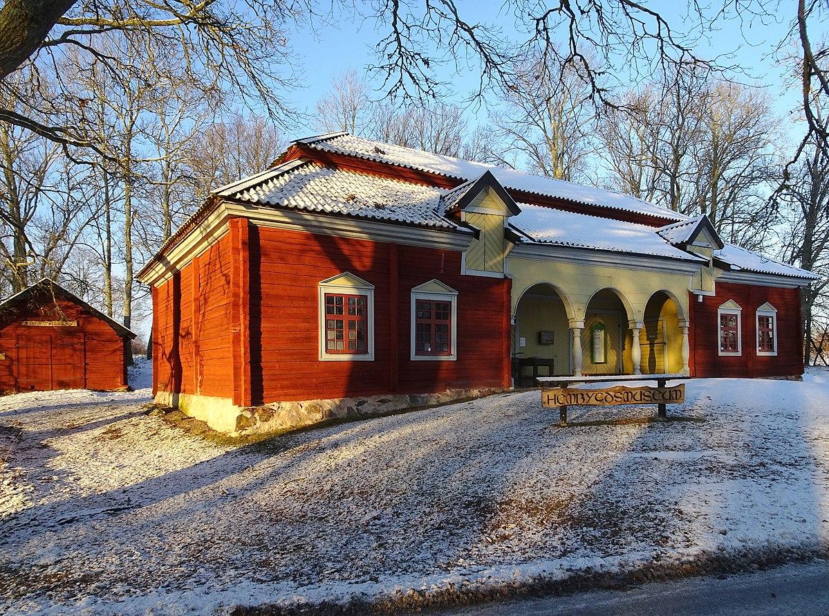 dejta i katrineholm- stora malm