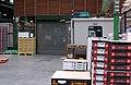 Storage area in Borough market, south London - geograph.org.uk - 1522152.jpg