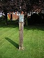 Stow, whipping post - geograph.org.uk - 48140.jpg