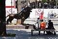 Street Scene - Nouvelle Ville (New City) - Fez - Morocco - 01.jpg