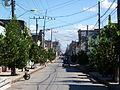 Street in Cienfuegos 2009.JPG