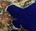 Strymonian Gulf satellite picture.jpg