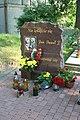 Strzelno - John Paul II plaque.jpg