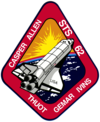 STS-62
