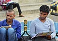 Students sketching, Mysore.jpg
