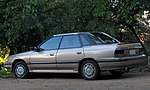 Subaru Legacy 1.8 GL 1991 (34601010752).jpg