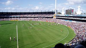 1979 Perth State of Origin Carnival - Subiaco Oval