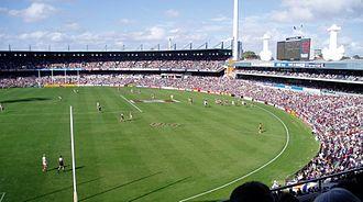 1979 Perth State of Origin Carnival - Subiaco Oval