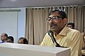 Subrata Sen Speaks - Ganga Singh Rautela Retirement Function - NCSM - Kolkata 2016-02-29 1439.JPG