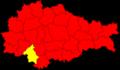 Sudzhansky district locator map.png