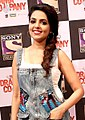 Sugandha Mishra attend the press conference of their show The Drama Company.jpg