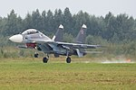 Sukhoi Su-30SM '48 blue' (37040659190).jpg