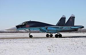 Sukhoi Su-34 in 2012 (2).jpg