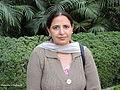 Sukhvinder Amrit , Punjabi language poetess,.JPG