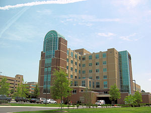 Gallatin, Tennessee - Sumner Regional Medical Center
