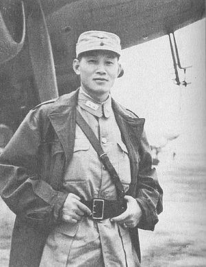 Sun Li-jen - Sun Li-jen