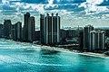 Sunny Isles Beach aerial skyline 2014.jpg