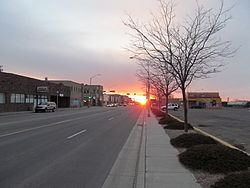 Sunset, Route 66, Gallup NM.jpg