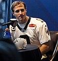 Super Bowl Media Day Sun Life stadium - Drew Brees Saints Quarterback (4329387551) (cropped).jpg