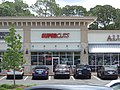Supercuts, Miracle Plaza, Thomasville Road, Tallahassee.JPG
