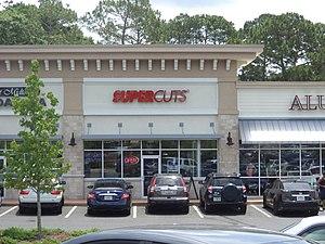 Supercuts - Supercuts in Tallahassee