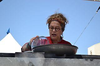 Susan Feniger American chef