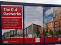 Sutton, Surrey, London - Old Gas Works.JPG