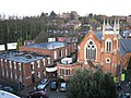 Sutton Coldfield United Reformed Church - geograph.org.uk - 1599330.jpg