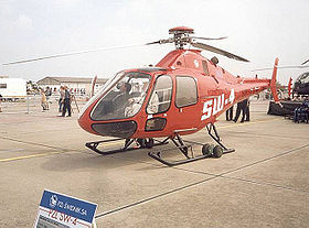 Image illustrative de l'article PZL SW-4