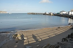 Swanage Pier (2679)