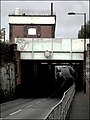 Swindon ... railway bridge. - Flickr - BazzaDaRambler.jpg