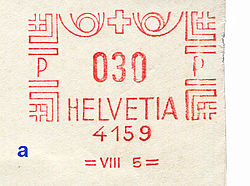 Switzerland stamp type BA1aa.jpg
