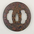 Sword Guard (Tsuba) MET 14.142 003feb2014.jpg
