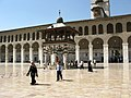 Syria, Damascus, The Umayyad Mosque, The Great Mosque of Damascus.jpg