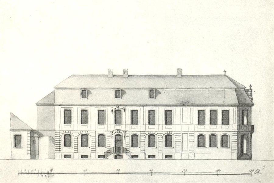 Lelewel Palace
