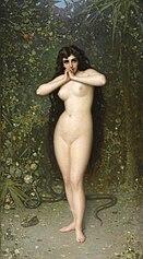 Eve (Temptation)