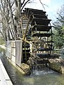 Tüßling, Mörnbach, Wasserrad, 1.jpeg