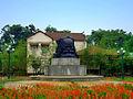 Tượng Phan Bội Châu tại Huế.jpg