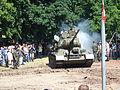 T-34 Kampfpanzer HGM Auf Rädern und Ketten 2010.jpg